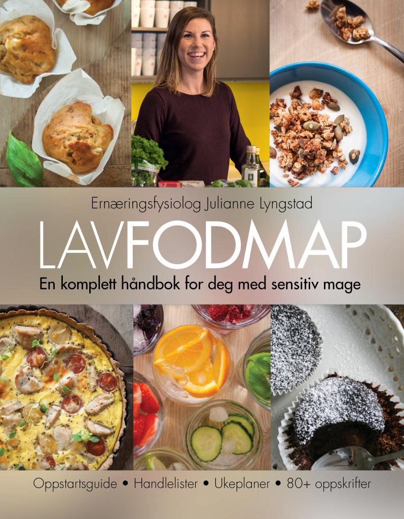 LAVFODMAP cover Forside